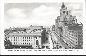postcard-toronto-front-street-aerial-union-station-royal-york-c1930