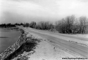 The King's Highway 1939